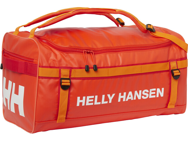Helly Hansen HH Classic Duffle Bag S, cherry tomato